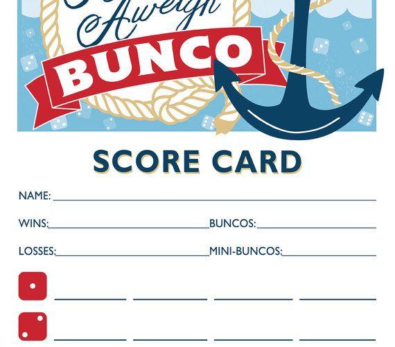 The 25+ best Bunco score sheets ideas on Pinterest Bunco party - farkle score sheet template