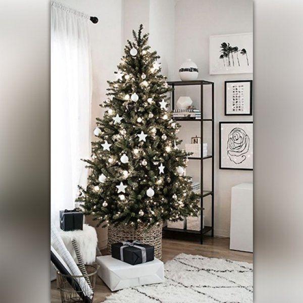 Τα 10 πιο ωραία χριστουγεννιάτικα δέντρα που είδαμε στο Pinterest