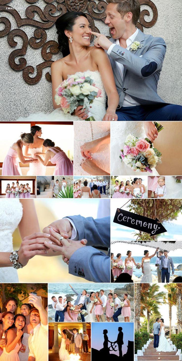Hotel Esperanza Resort, Los Cabos, México - Los Cabos Wedding Photographer #emweddingsphotography #destinationweddings