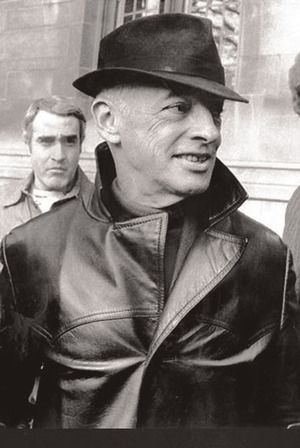 Saul Bellow -   Canadian-American writer. Pulitzer Prize / Nobel Prize for Literature, and the National Medal of Arts.