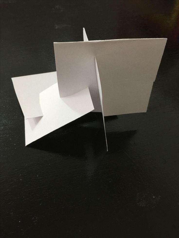 Workshop model_Paper construction