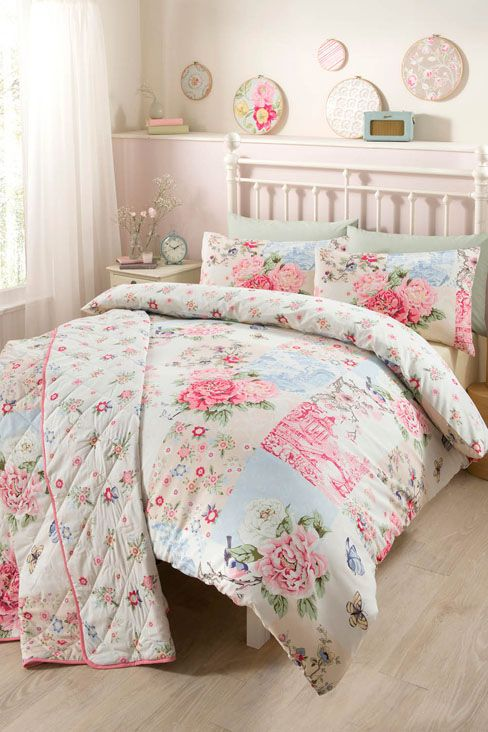 Oriental Duvet Set - Double | http://www.klife.co.uk/distributors/91293/Eve-Ellwood?returnUrl=/klifeshop/home/bedroom/oriental-duvet-set-double/
