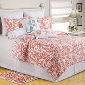 Found it at Wayfair - Cora Quilt Collection