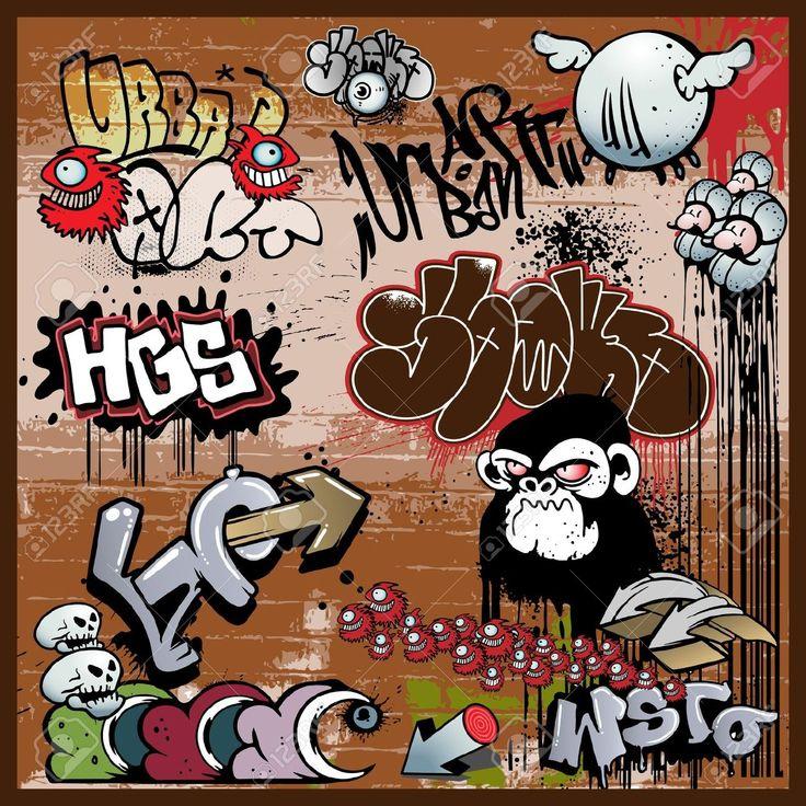graffiti street art Google Search Graffiti, Art