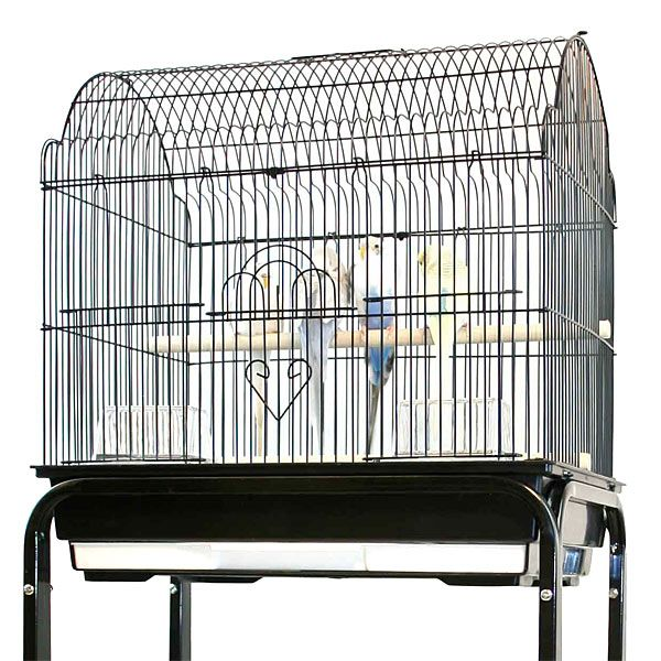 Check out the deal on Kama Krib Small Bird Cage at Bird Cages 4 Less