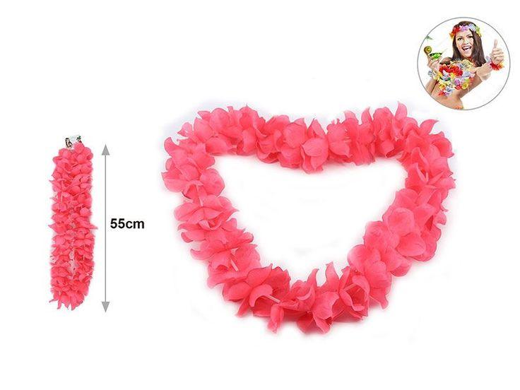 #flor #danza #hawaiana #collar #fiestasinfantiles  #fiesta