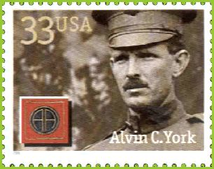 """Known as the greatest [American] hero of World War I, York avoided profiting from his war record before 1939. Born December 13, 1887 in a two-room dogtrot log cabin in Pall Mall, Tennessee, and raised in a rural backwater in the northern section of Fentress County, York was a semi-skilled laborer when drafted in 1917. Quite literally having never traveled more than fifty miles from his home, York's war experience served as an epiphany awakening him to a more complex world."""