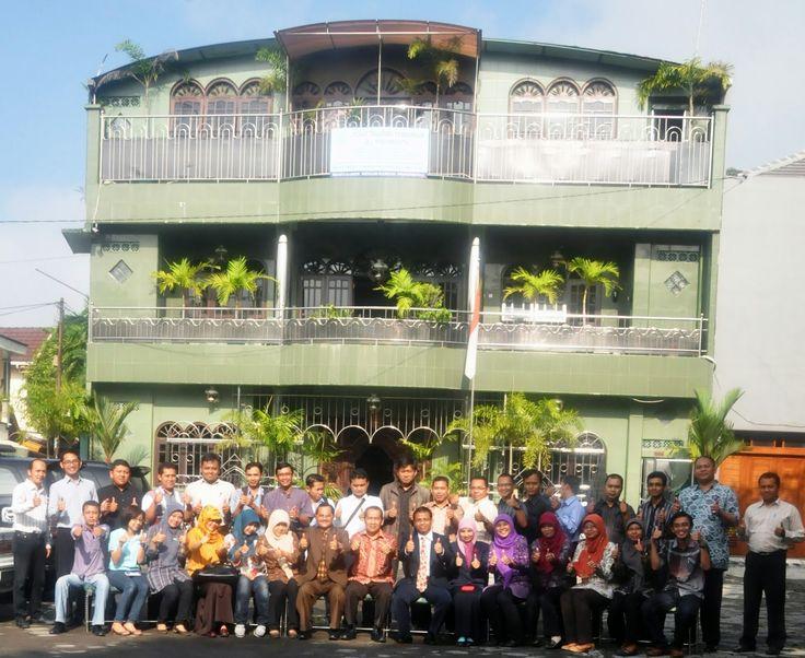Pusat Training Perbankan Yogyakarta: TRAINING MAGANG