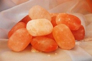 Himalayan Salt Stone Massage. Get the benefits of a hot stone massage, a salt glow for the skin, and a mineral infusion all in one session.