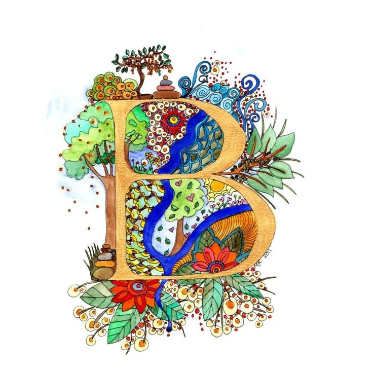 27 best Letters Monogram Initials images on Pinterest