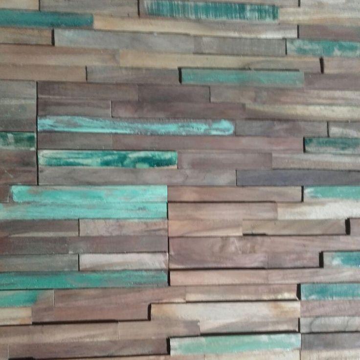 Bestel je Houtstrips Utopia Green bij Woodindustries.nl. De houtstrips van Woodindustries is een mooie houtsoort welke sfeer en ambiance geeft.