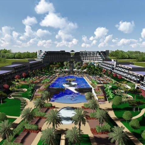 Limak konforu şimdide Kıbrıs'ta!  Limak Cyprus De Luxe Hotel & Resort rezervasyonları ve detaylı bilgi için; bit.ly/MNGTurizm-limak-cyprus-de-luxe-hotel-resort-s