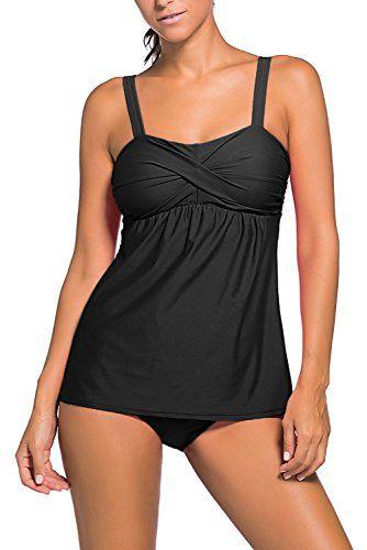 Hotapei Summer Strappy Swimwear Women Plus Size 2016, Bla... https://www.amazon.com/dp/B01IM5AM6G/ref=cm_sw_r_pi_dp_x_M98LybA6S74B0