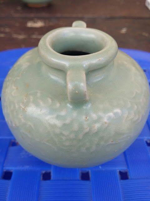 antik: Ceramic
