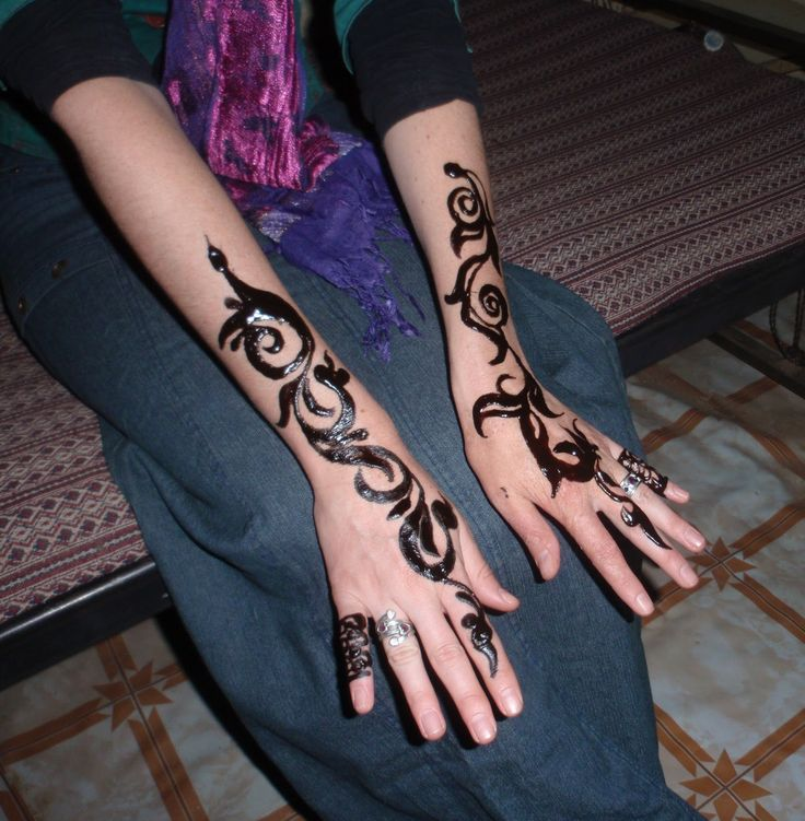 sudanese henna pictures | Detours in Sudan: No Perfume for Single Ladies!