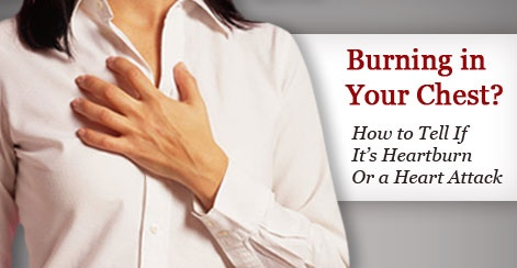 Heartburn/GERD Health Center | Learn More About Chronic Heartburn and GERD | Lifescript.com
