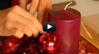 Christmas decoration - creative ideas