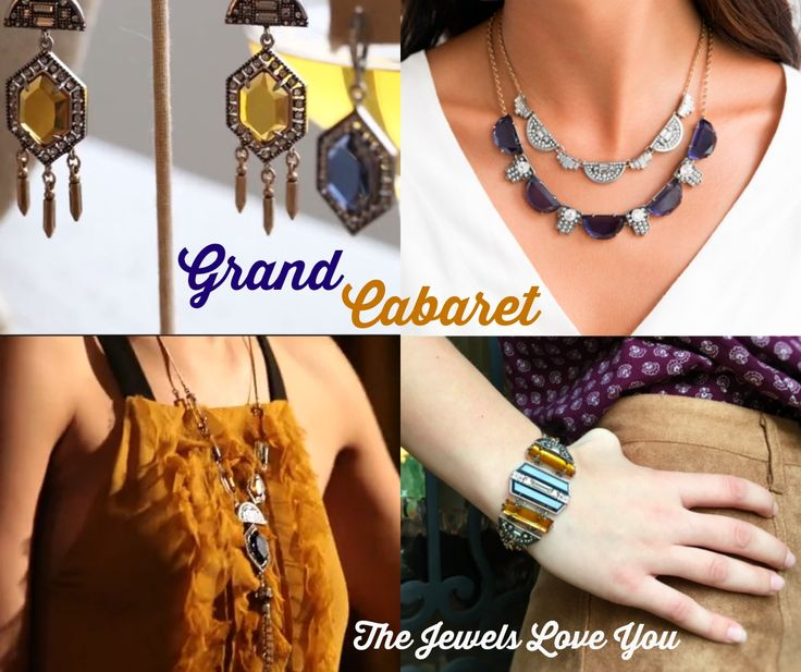 Grand Cabaret! See what's new by clicking thru!!