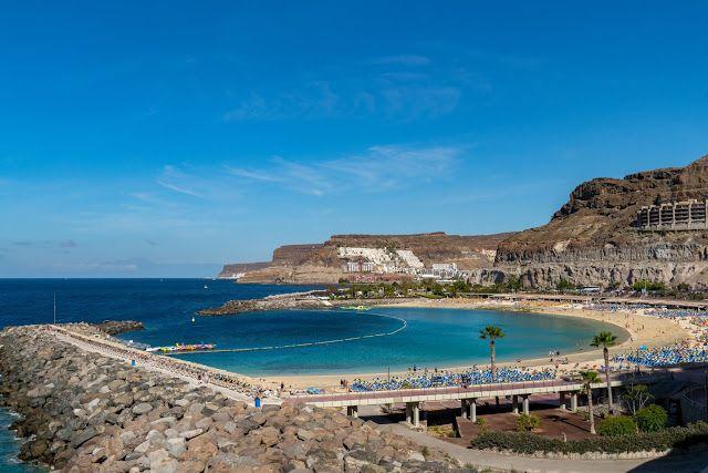 Die Top 30 Fotospots Auf Gran Canaria In 2020 Gran Canaria
