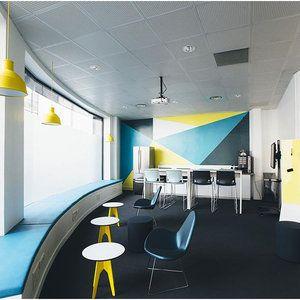 Фотография: Офис в стиле Современный, Советы, SKOL – фото на InMyRoom.ru