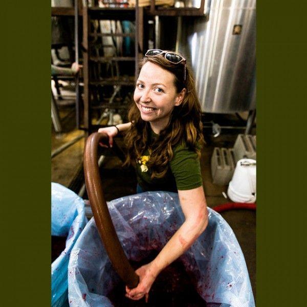 Jester King Promotes Averie Swanson to Head Brewer http://n.kchoptalk.com/2i9bP5h