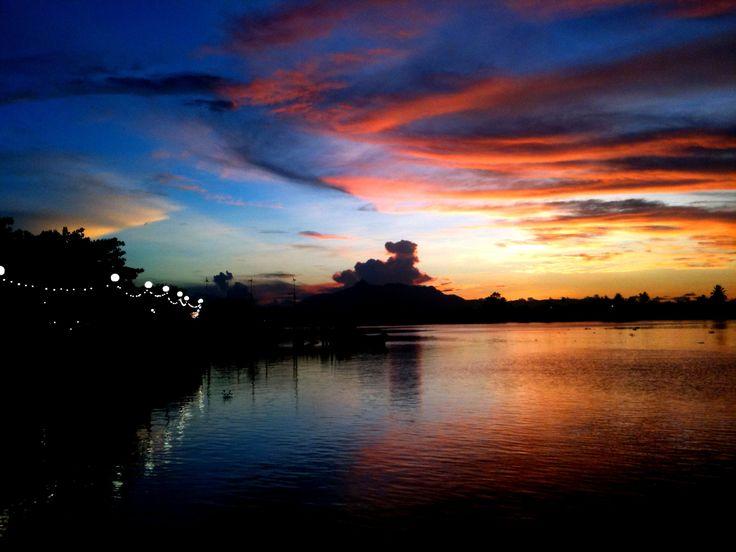 Kuching, the city of cats (Malaysia, Borneo)