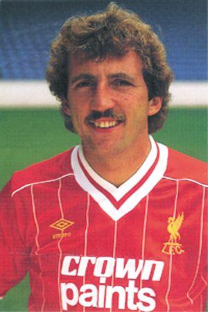 Alan Kennedy Liverpool