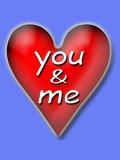 Postales de Tú y Yo gratis. Tarjetas postales de Tú y Yo animadas gratuitas para enviar por email por internet. Postales virtuales de Tú y Yo digitales animadas gratis de la red de sites de Gifmania, sitios de toda confianza para las personas más románticas. Tarjetas postales romanticas de amor de Tú y Yo para regalar.