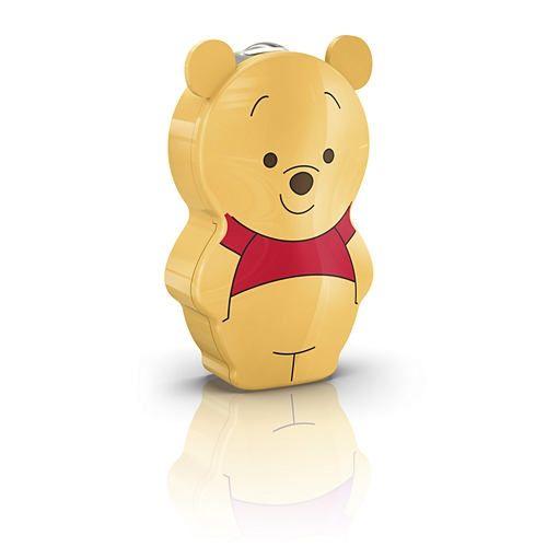 Luxury Spielerische Disney LED Taschenlampe Winnie the Pooh