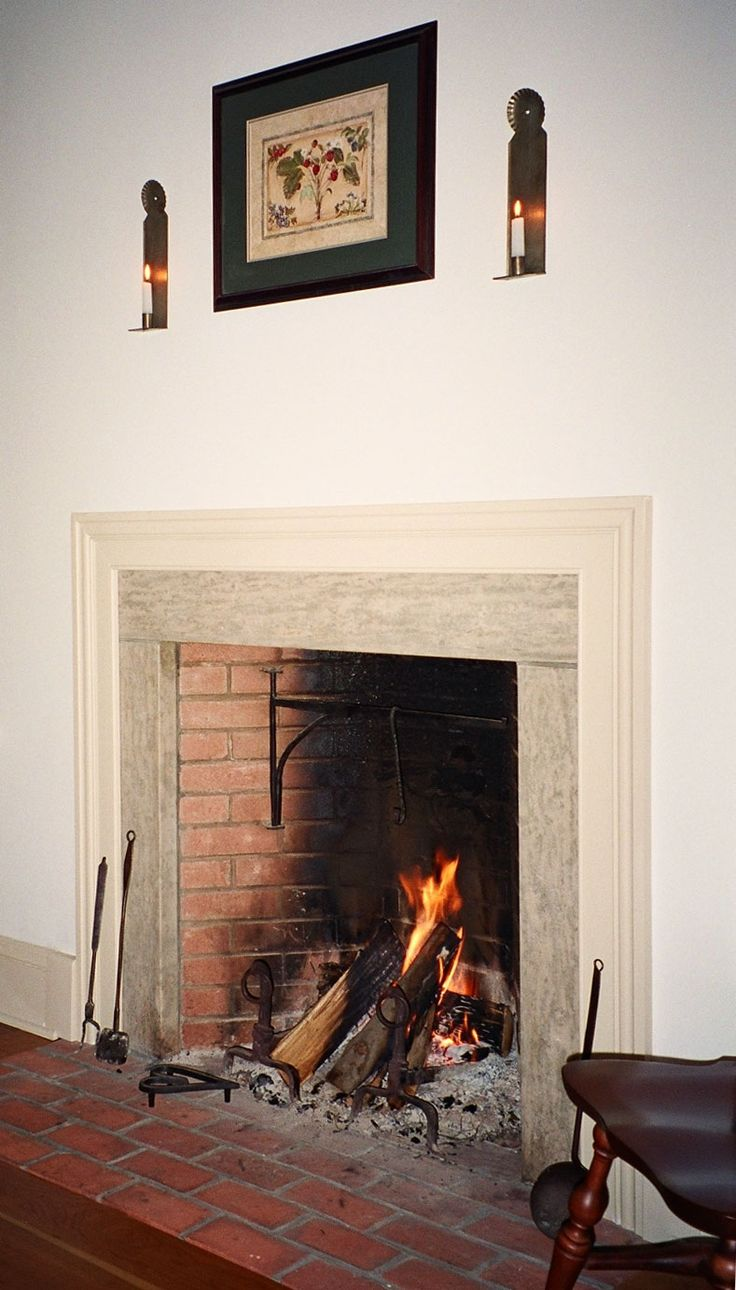 79 best buckley rumford company images on pinterest arch for Rumford fireplace kits