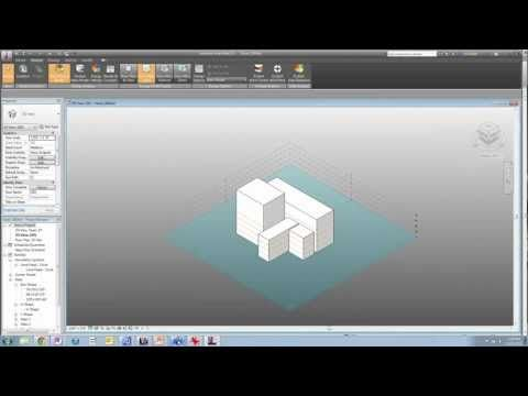 Webinar: Using Green Building Studio with Revit - YouTube
