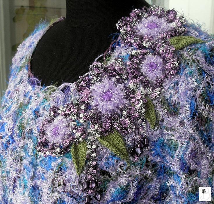 Gallery.ru / Фото #2 - CRAZY - WOOL Одежда -3 (мои работы) - v-v-v