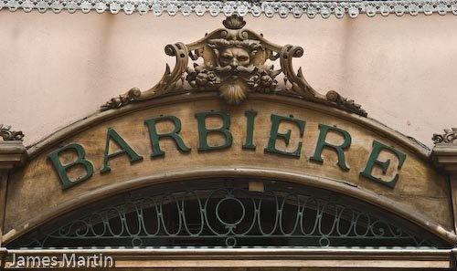 storico... Il 'Barbiere di Todi'!