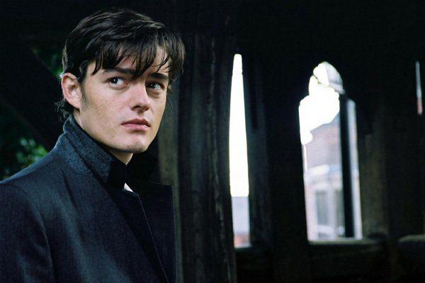 Sam Riley as diaval in maleficant