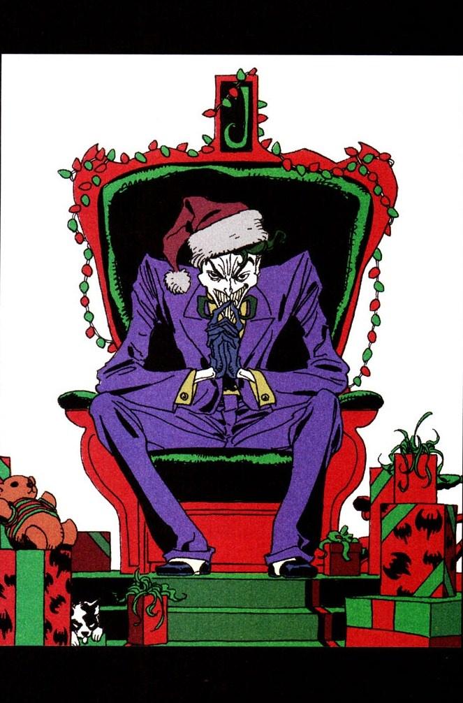 Joker - The Long Halloween cover | Love Comics ...