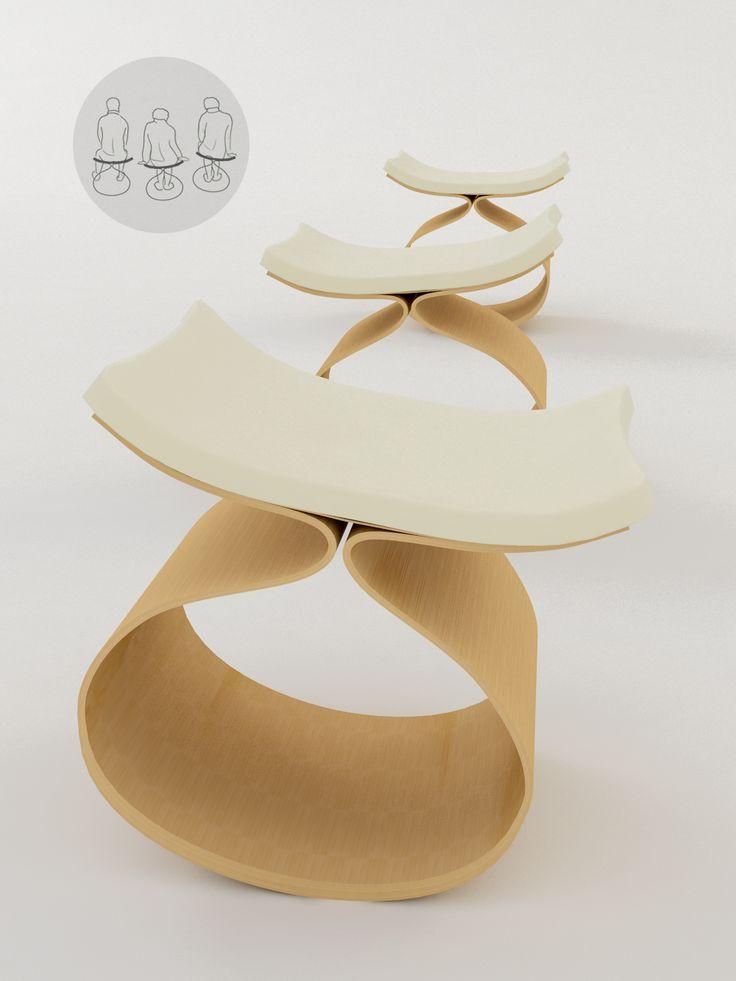 Sara Kele Furniture Design
