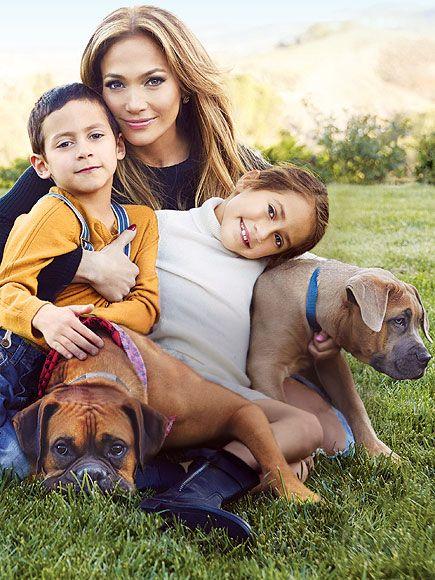 At Home with Jennifer Lopez: 'I Still Believe in the Fairy Tale' | Jennifer Lopez