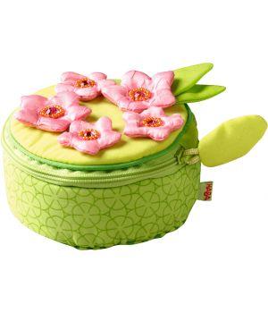 Cherry Blossom Jewellery Box