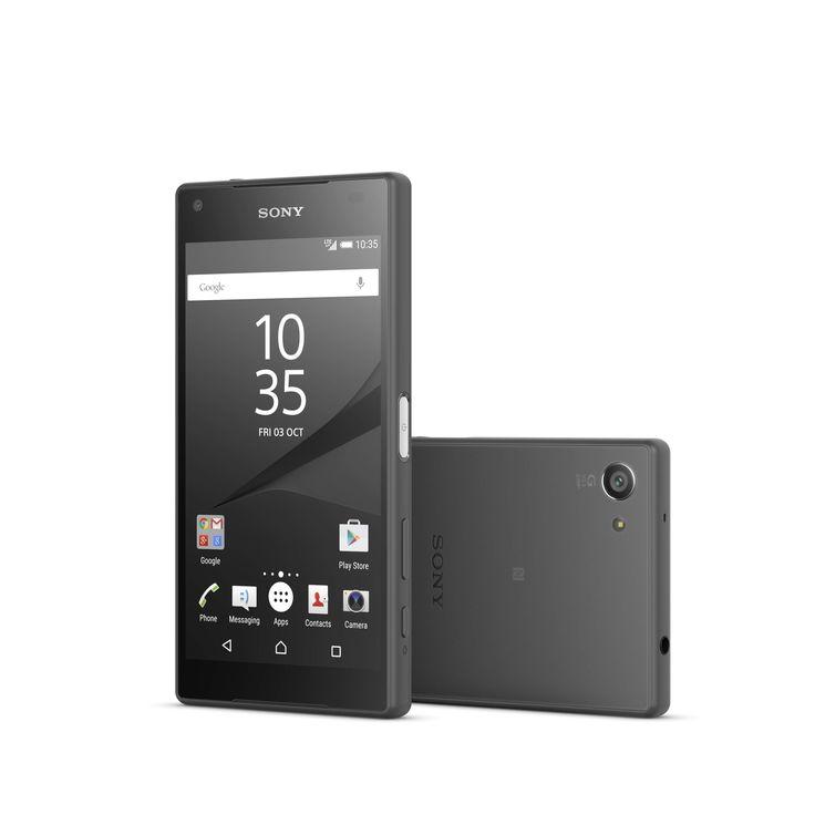 Sony prezinta telefoanele Xperia Z5 si Xperia Z5 Compact cu o noua generatie de camere foto, precum si primul telefon inteligent cu display 4K din lume