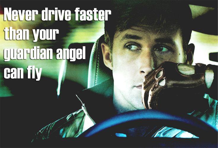 Faster Than Cars Drive Lyrics