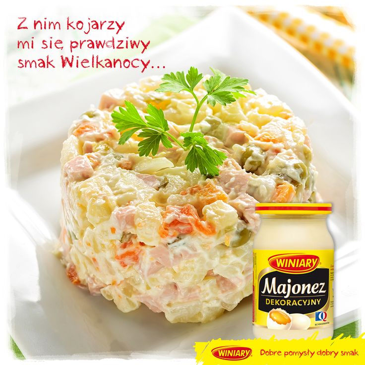 7 best majonez dekoracyjny na wielkanoc images on pinterest book a must for all jamaican celebrations check out our jamaican potato salad forumfinder Gallery