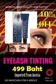 http://lesage.com/get/longer-lashes.php This blend rejuvenates the growth cycle and strengthens the skin where eyelashes grow. For more information, please visit http://lesage.com/get/longer-lashes.php