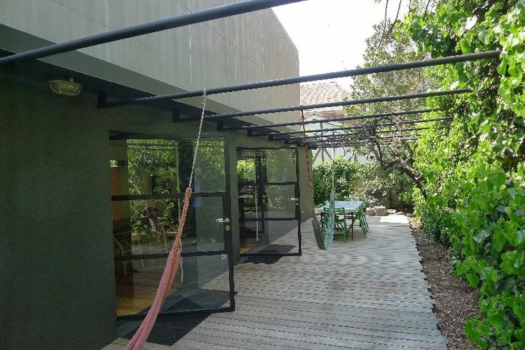 Smiljan Radic | Casa Correa-Radic | Casa CR | Santiago, Chile | 2003