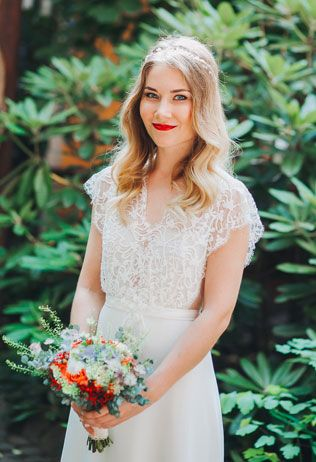 Are you planning a Boho-Chic wedding? Let us help you out with some ideas and inspiration to make your planning that much easier!  #bohowedding #bohobride #weddingdress #weddingplanning #bride #weddingday #wedding #boho
