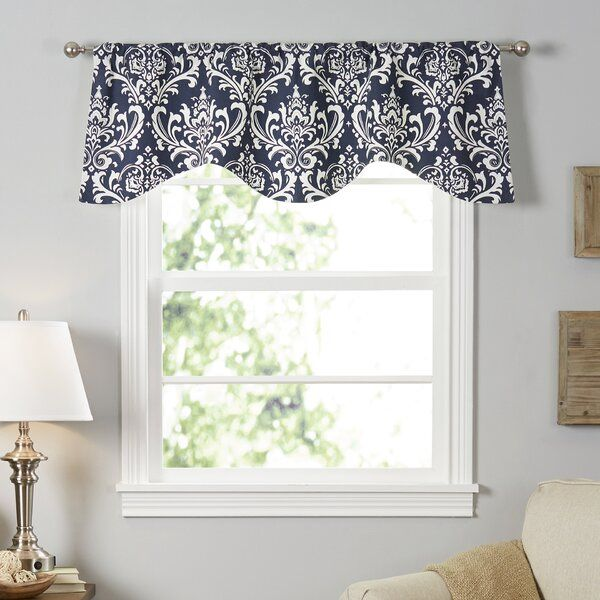 Pair Them With Blinds Or Curtains Hang Alone Window Valences Are A Great Addition In Your Home To Neatly Conce Drapes Valance