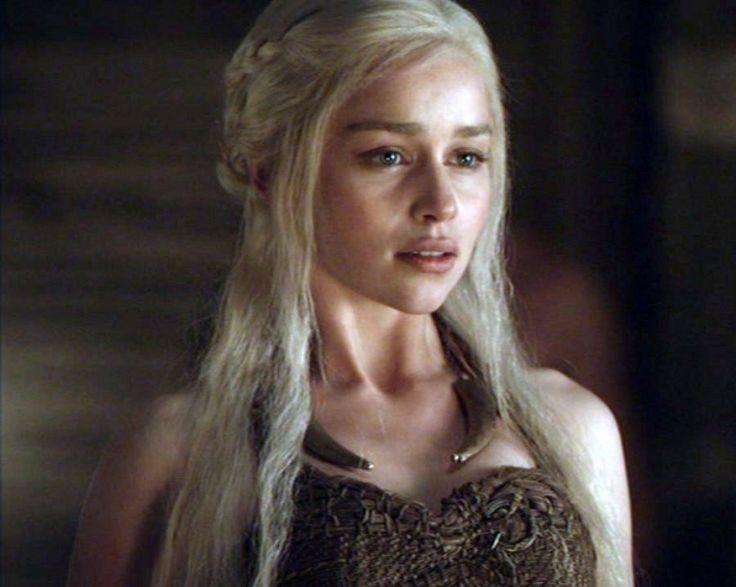 Daenerys Targaryen Prophecy   Game of Thrones' season 5 spoilers: Daenerys Targaryen in trouble ...