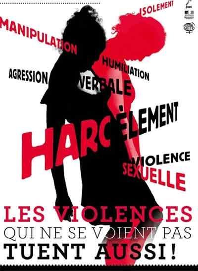 13 juin : Journée Martiniquaise de lutte contre les violences dans le couple | Madinin-art Critiques Culturelles de Martinique