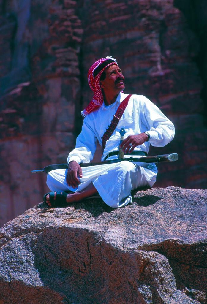 Bedouin in Rum  http://www.jordantoursmakers.com/#!wadi-rum/c224