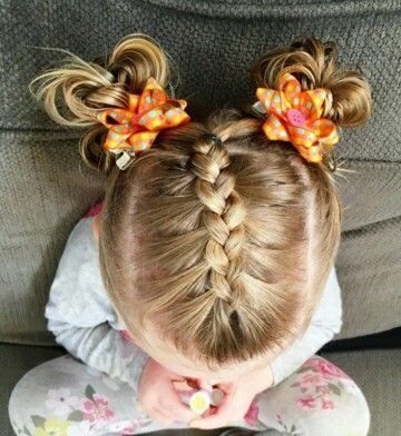102 Awesome Kids Hairstyles You Have to Try Out on Your Kids