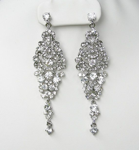 Hey, I found this really awesome Etsy listing at http://www.etsy.com/listing/153557919/bridal-chandelier-earrings-wedding